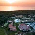 Horse-Country-Resort-Congress-Spa-from-the-sky_sunset