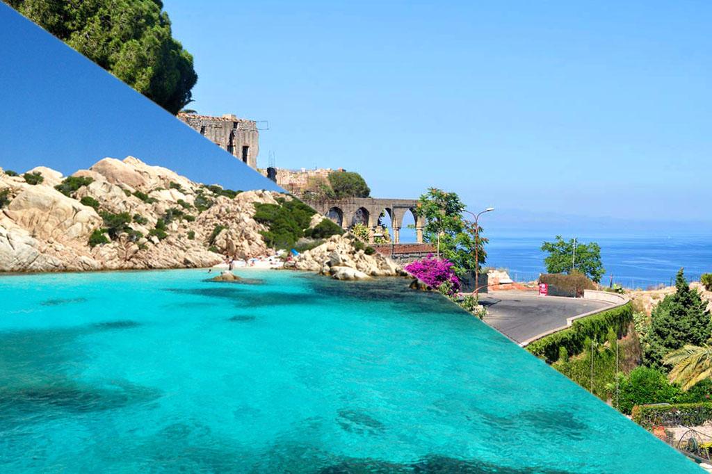 Vacanze in Sardegna e Sicilia