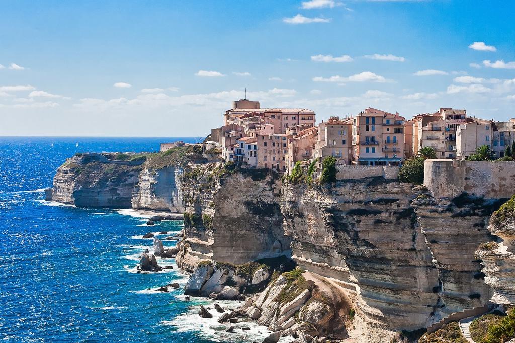 Minitour Corsica dalla Sardegna